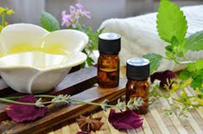 Aromatherapy Massages – $75 (60 mins) $110 (90 mins)