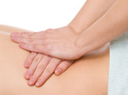 Massages - Lymphatic Drainage Massage – $30 (30 mins.) $55 (60 mins)
